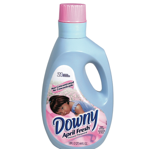 Downy Fabric Softener SKU#PGC35511, Procter Gamble Downy Fabric Softener SKU#PGC35511