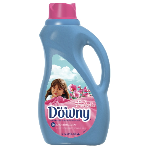 Ultra Downy Fabric Softener SKU#PGC35762, Procter Gamble Ultra Downy Fabric Softener SKU#PGC35762