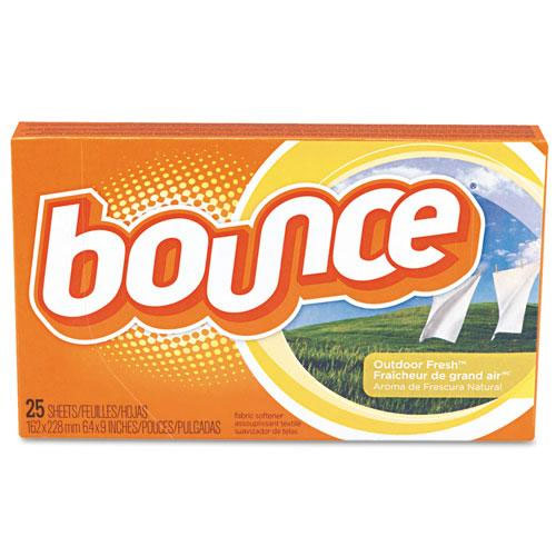 Bounce Fabric Softener Sheets SKU#PGC36000, Procter Gamble Bounce Fabric Softener Sheets SKU#PGC36000