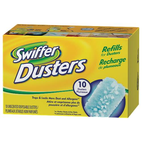 Swiffer Dusters Refill SKU#PGC41767, Procter Gamble Swiffer Dusters Refill SKU#PGC41767