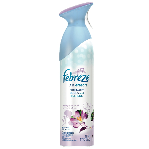 Febreze Air Effects Air Refresher SKU#PGC45536, Procter Gamble Febreze Air Effects Air Refresher SKU#PGC45536