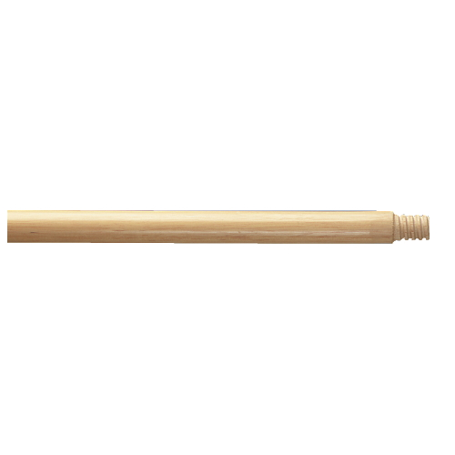 Proline Bamwood Broom Handle SKU#BRU122, Proline Bamwood Broom Handles SKU#BRU122