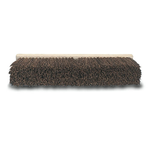 Proline Palmyra Fiber Floor Brush Head SKU#BRU20124, Proline Palmyra Fiber Floor Brush SKU#BRU20124