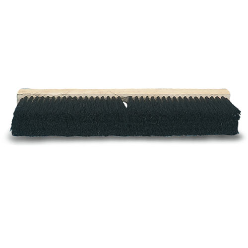 Proline Black Tampico Floor Brush Head SKU#BRU20224, Proline Black Tampico Floor Brush SKU#BRU20224