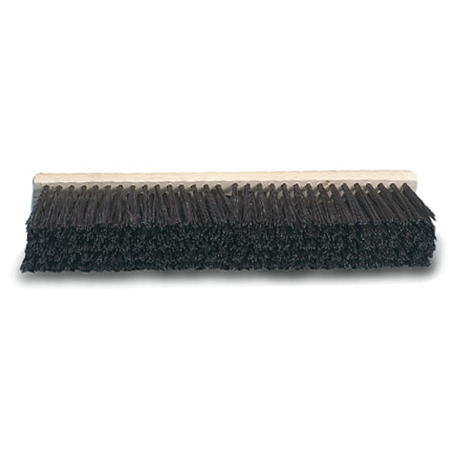 Proline Stiff Polypropylene Floor Brush Head SKU#BRU20318, Proline Stiff Polypropylene Floor Brush SKU#BRU20318