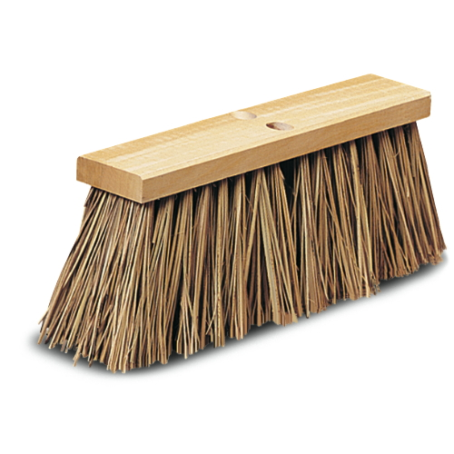 Proline Street Broom Head SKU#BRU7116, Proline Street Brooms SKU#BRU7116