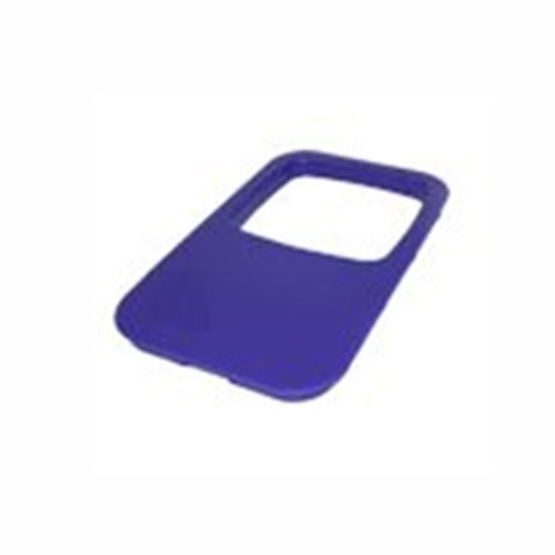 Rubbermaid Commercial Parts (RCP 256R-L2BLUE) For RCP 256R, Rubbermaid 92 Gallon Glutton Waste-Recycling Station SQUARE INSERT (Blue) SKU#RCP256R-L2BLUE Rubbermaid Commercial OEM Parts For RCP 256R