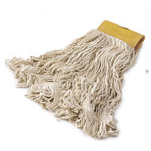 Rubbermaid Commercial Super Stitch Cotton Looped End Wet Mops SKU#RCPD151-06, Rubbermaid Commercial Super Stitch Cotton Looped End Wet Mop SKU#RCPD151-06