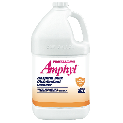 Reckitt Benckiser Professional Amphyl Hospital Bulk Disinfectant Cleaners SKU#REC02500, Reckitt Benckiser Professional Amphyl Hospital Bulk Disinfectant Cleaner SKU#REC02500