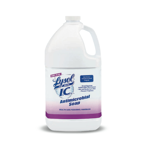 Reckitt Benckiser LYSOL Brand IC Antimicrobial Soaps SKU#REC95701, Reckitt Benckiser LYSOL Brand IC Antimicrobial Soap SKU#REC95701