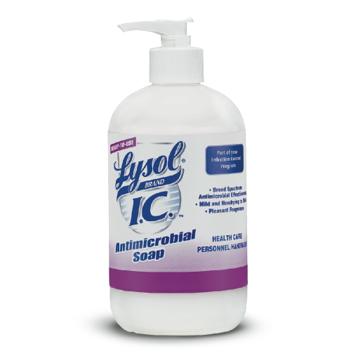 Reckitt Benckiser LYSOL Brand IC Antimicrobial Soaps SKU#REC95717, Reckitt Benckiser LYSOL Brand IC Antimicrobial Soap SKU#REC95717