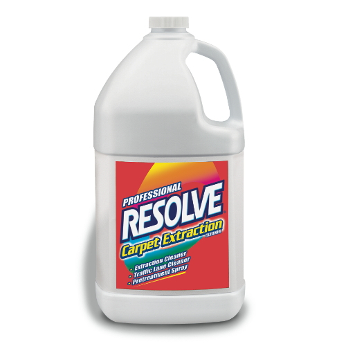 Reckitt Benckiser Professional RESOLVE Carpet Extraction Cleaners SKU#REC97161CT, Reckitt Benckiser Professional RESOLVE Carpet Extraction Cleaner SKU#REC97161CT