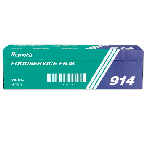 Reynolds PVC Food Wrap Film SKU#REY900, Reynolds PVC Food Wrap Film SKU#REY900