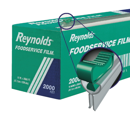 Reynolds PVC Food Wrap Film SKU#REY914SC, Reynolds PVC Food Wrap Film SKU#REY914SC
