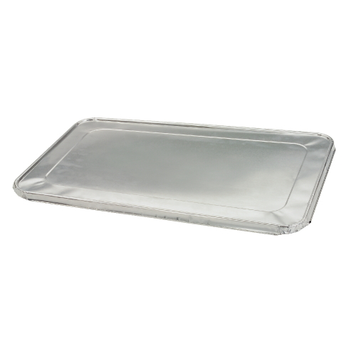 Reynolds Aluminum Formed Steam Table Pan Lid SKU#REYRL990, Reynolds Aluminum Formed Steam Table Pan Lid SKU#REYRL990