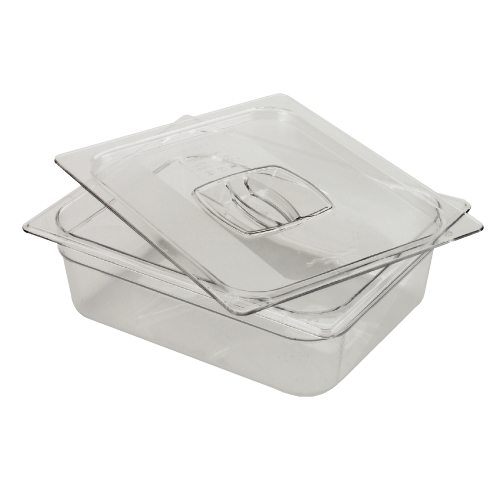 Rubbermaid Cold Food Pan 4 Inches High SKU#RCP124PCLE, Rubbermaid Cold Food Pans 4 Inches High SKU#RCP124PCLE
