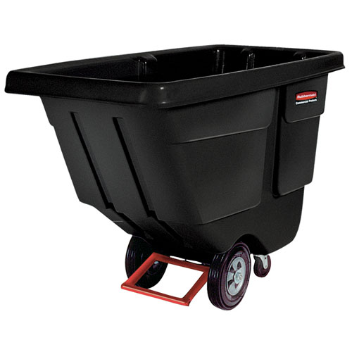 Rubbermaid Utility Duty Tilt Trucks SKU#RCP1314, Rubbermaid Utility Duty Tilt Truck SKU#RCP1314