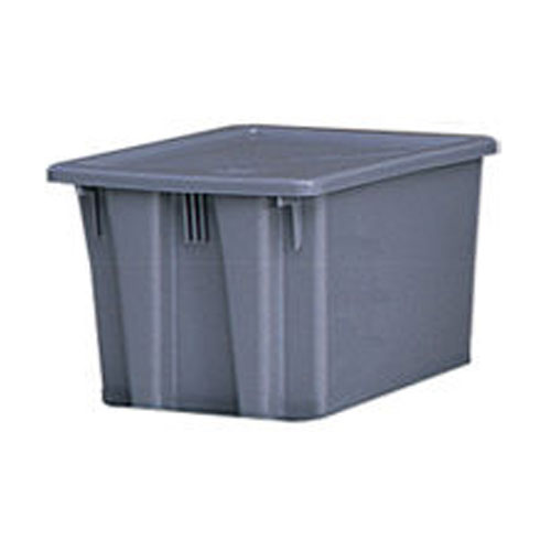 Rubbermaid Palletote Box Lid SKU#RCP1730GRA, Rubbermaid Palletote Box Lid SKU#RCP1730GRA