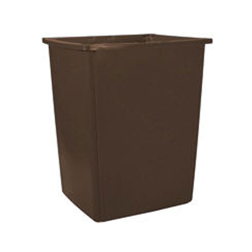 Rubbermaid 56-Gal Container SKU#RCP256BBRO, Rubbermaid 56-Gallon Container SKU#RCP256BBRO