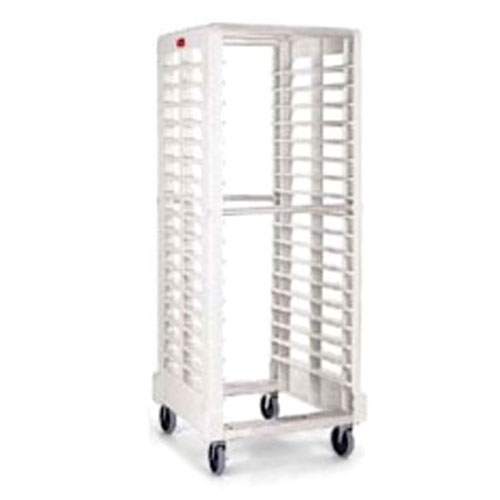 Rubbermaid Commercial Max System Racks (18 slot dual loader for full size insert pans) SKU#RCP3324, Rubbermaid Commercial Max System Rack 18 slot dual loader for full size insert pans) SKU#RCP3324