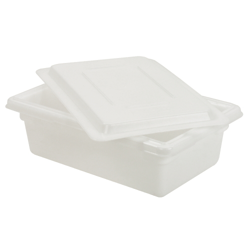 Rubbermaid Lids For 18x12 Food Box SKU#RCP3510WHI, Rubbermaid Lids For 18x12 Food Boxes SKU#RCP3510WHI