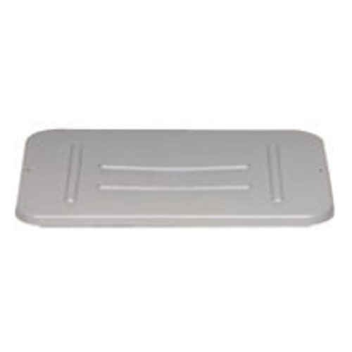 Rubbermaid Commercial Lid for 3349 Bus Utility Boxes SKU#RCP3648, Rubbermaid Commercial Lid for 3349 Bus Utility Box SKU#RCP3648