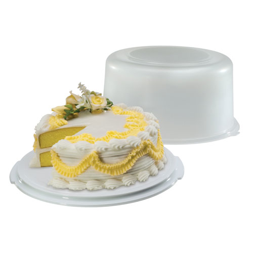 Rubbermaid Commercial Cake Keepers SKU#RCP3900RD, Rubbermaid Commercial Cake Keeper SKU#RCP3900RD