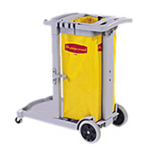 Rubbermaid Flexi 2000 Compact Cleaning Carts SKU#RCP6182, Rubbermaid Flexi 2000 Compact Cleaning Cart SKU#RCP6182