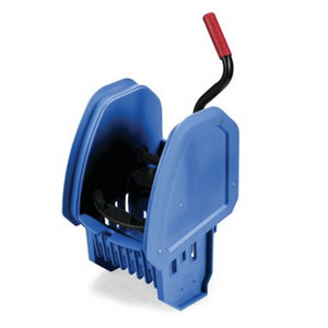 Rubbermaid Replacement Down-Press Wringer for WaveBrake 2 Mop Bucket SKU#RCP757588BLUE, Rubbermaid Replacement Down-Press Wringer for WaveBrake 2 Mop Bucket SKU#RCP757588BLUE