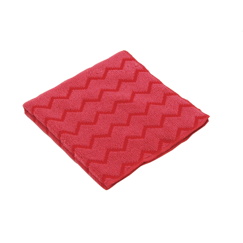 Rubbermaid HYGEN Microfiber Cleaning Cloth SKU#RCPQ620RED, Rubbermaid HYGEN Microfiber Cleaning Cloths SKU#RCPQ620RED