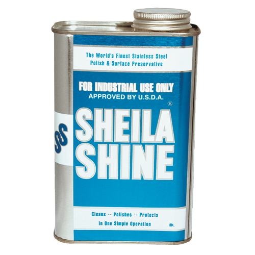 Sheila Shine Stainless Steel Cleaner & Polish SKU#SSI2, Sheila Shine Stainless Steel Cleaner & Polish SKU#SSI2