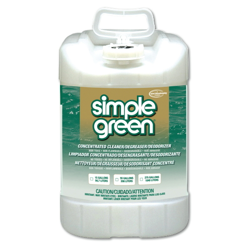 Simple Green All-Purpose Industrial Strength Cleaner-Degreasers SKU#SMP13006, Simple Green All-Purpose Industrial Strength Cleaner-Degreaser SKU#SMP13006