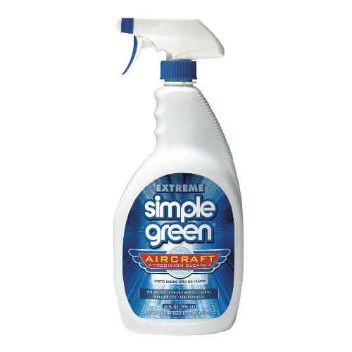 Simple Green Extreme Aircraft Cleaners SKU#SMP13412, Simple Green Extreme Aircraft Cleaner SKU#SMP13412