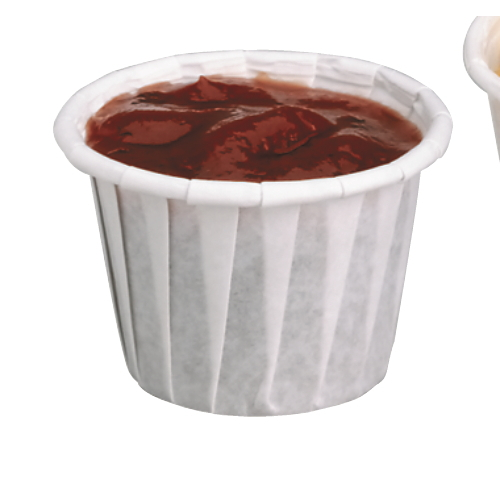 Solo Paper Pleated Souffle SKU#SCC100, Solo Paper Pleated Souffle SKU#SCC100