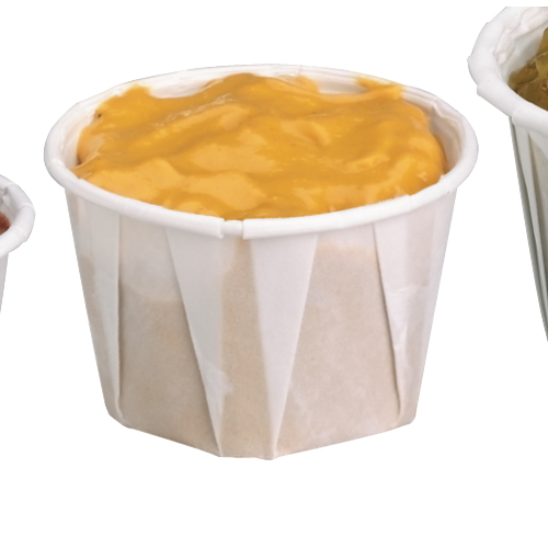 Solo Paper Pleated Souffle SKU#SCC200, Solo Paper Pleated Souffle SKU#SCC200