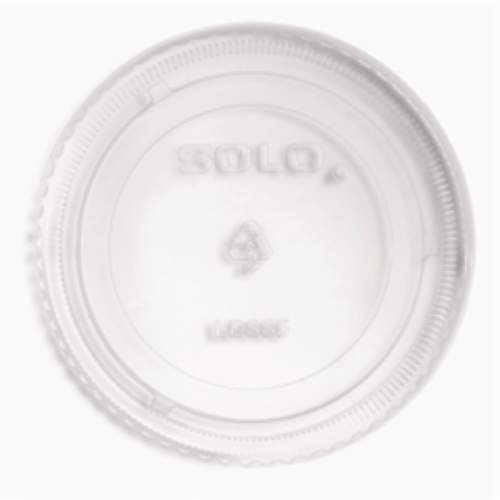 Solo Sauce-Side Dipping Container Lid SKU#SCCLDSS23, Solo Sauce-Side Dipping Container Lids SKU#SCCLDSS23
