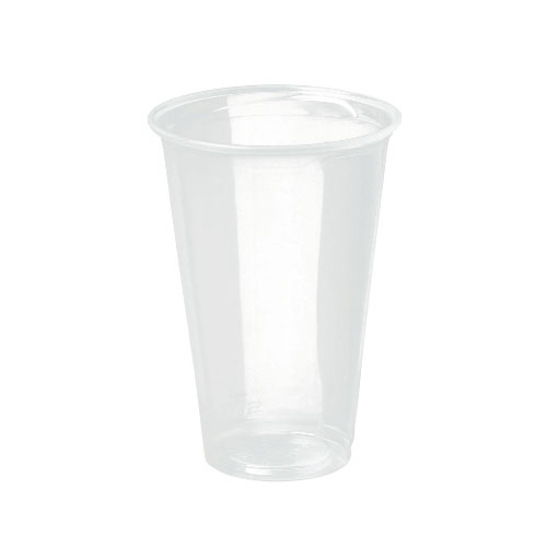 Solo Clear Plastic Cup - 24oz SKU#SCCPXT24, Dart Solo Clear Plastic Cup - 24oz SKU#SCCPXT24