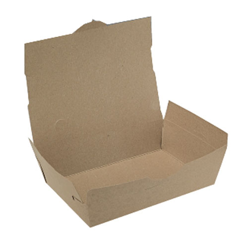 Southern Champion ChampPak Carryout Box SKU#SCH0733, Southern Champion ChampPak Carryout Boxes SKU#SCH0733