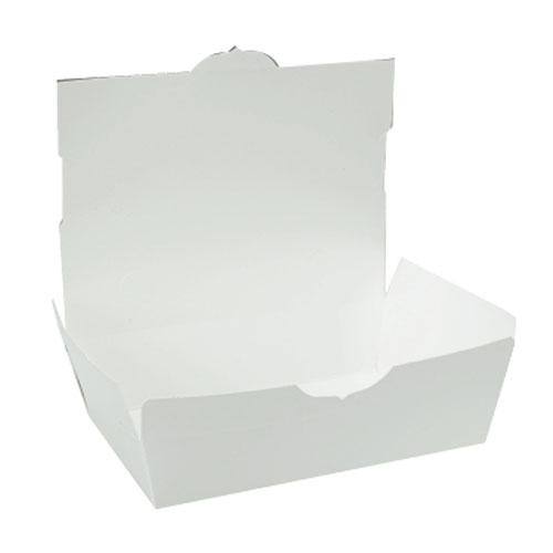 Southern Champion ChampPak Carryout Box SKU#SCH0743, Southern Champion ChampPak Carryout Boxes SKU#SCH0743