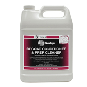 Sss Newage Recoat Conditioner And Prep Cleaner 1gal Sku