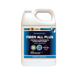 SSS Fiber All Plus Pretreat & Concentrated Extraction Cleaner SKU#SSS48070, SSS Fiber All Plus Pretreat & Concentrated Extraction Cleaner SKU#SSS48070