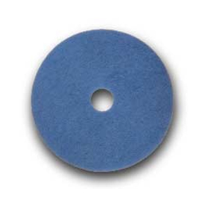 SSS 18in Blue Floor Cleaning Pad SSS75034, SSS 18in Blue Floor Cleaning Pad SSS75034