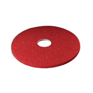 SSS 12in Red Floor Spray Buffing Pad SSS75039, SSS 12in Red Floor Spray Buffing Pad SSS75039