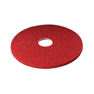 SSS 14in Red Floor Spray Buffing Pad SSS75041, SSS 14in Red Floor Spray Buffing Pad SSS75041