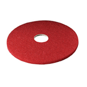 SSS 16in Red Floor Spray Buffing Pad SSS75043, SSS 16in Red Floor Spray Buffing Pad SSS75043