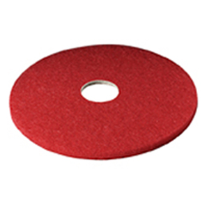 SSS 20in Red Floor Spray Buffing Pad SSS75047, SSS 20in Red Floor Spray Buffing Pad SSS75047