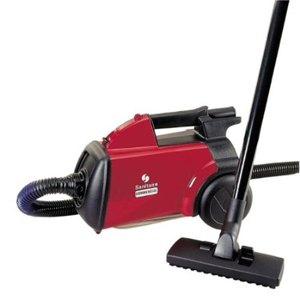 Sanitaire SC3683 Mighty Canister Vacuum Cleaner w Allergen Filtration SKU#SSSSC3683, Sanitaire SC3683 Mighty Canister Vacuum Cleaner w Allergen Filtration SKU#SSSSC3683