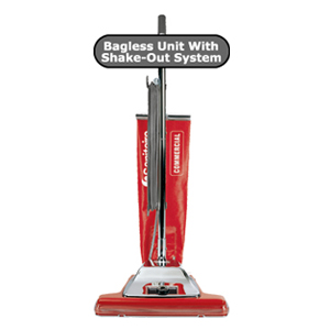 Sanitaire 16in 7A Commercial Upright Vacuum Cleaner w Shake Out Bag SKU#SSSSC899, Sanitaire 16in 7A Commercial Upright Vacuum Cleaner w Shake Out Bag SKU#SSSSC899