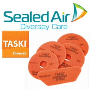 Diversey TASKI Janitorial Cleaning Equipment & Parts Outlet
