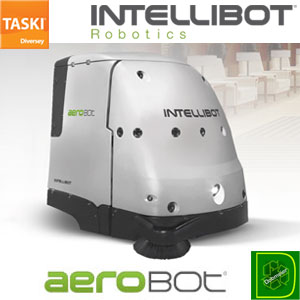 TASKI Intellibot AeroBot Robotic Vacuum Cleaner Education SKU#TASKI-RS1000v-e, AEROBOT 1850 RS1000v-e, TASKI Intellibot AeroBot Robotic Vacuum Cleaner Education SKU#TASKI-RS1000v-e, AEROBOT 1850 RS1000v-e